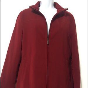 CALVIN KLIEN Blazer Coat
